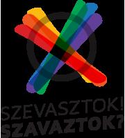 Szevasztok! Szavaztok? - A Magyar LMBT Szövetség választási oldala